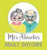 Mis Abuelos Adult Daycare Center of Miami Mobile Retina Logo